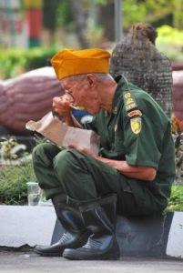 Veteran Pahlawan RI